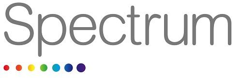 SPECTRUM standard logo