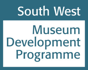 Southwest Museum Development Programme Logo