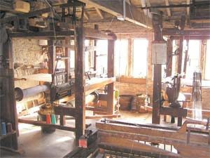 Loom chamber