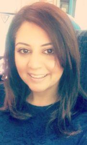Amisha Karia