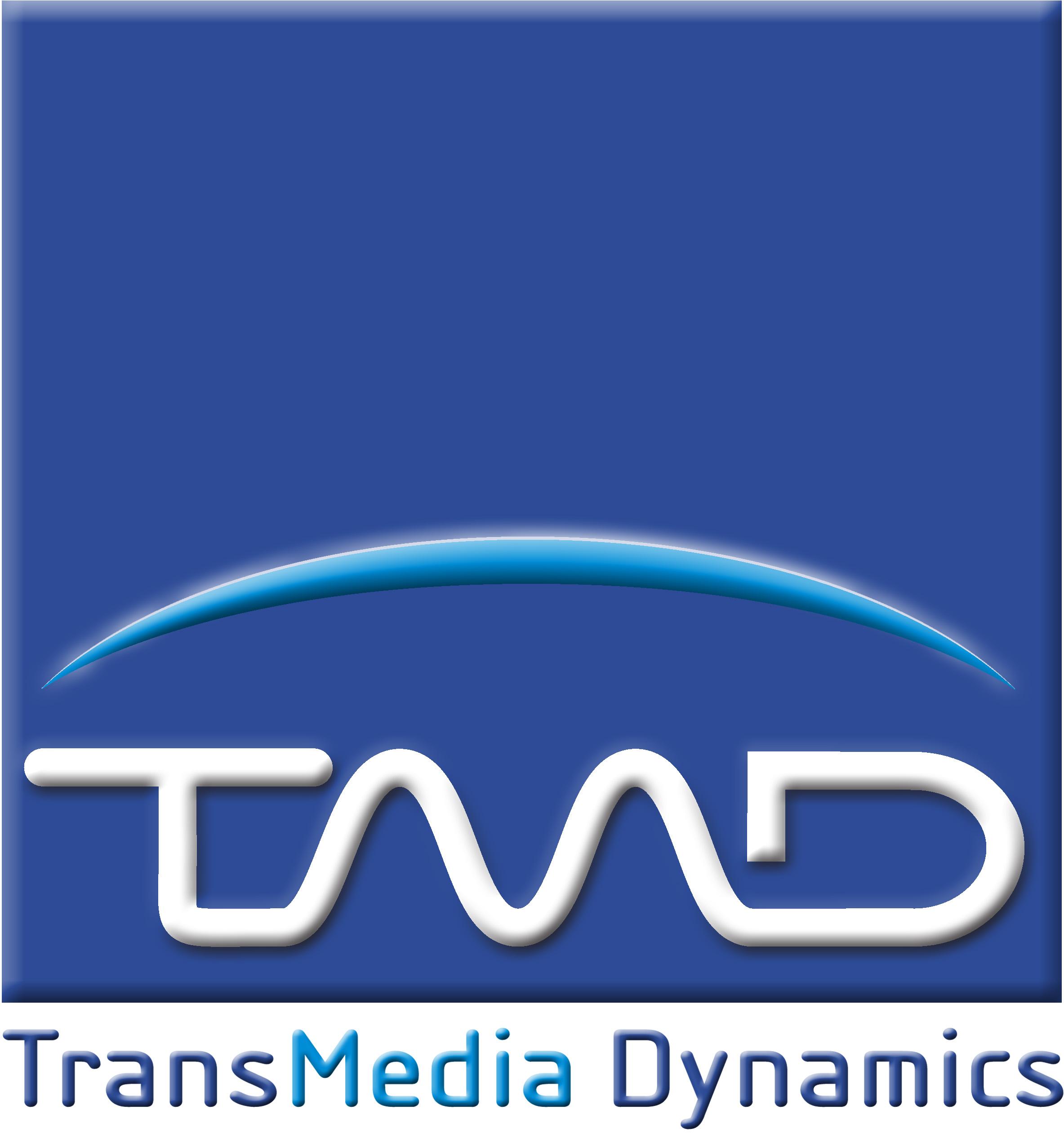TransMedia Dynamics logo