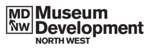 Museum Development North West logo